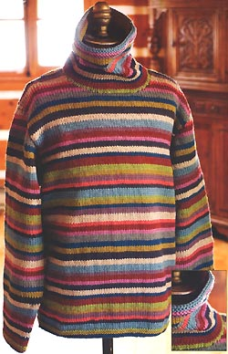 aimee pullover