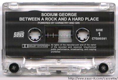 Sodium George