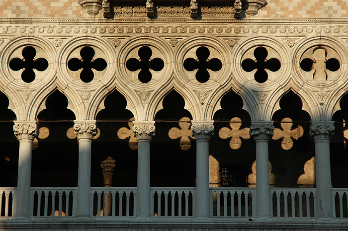 Palazzo Ducale :: Click for previous photo