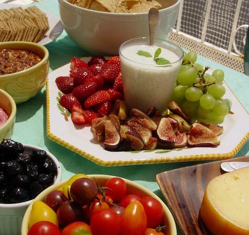 picnic spread 2