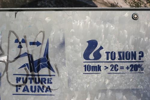 Future fauna
