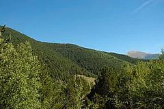 Cortals de Sispony, La Massana, Andorra