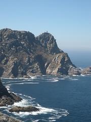 Faro de Cíes