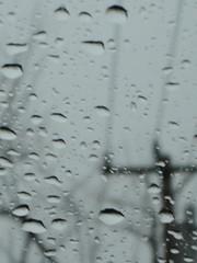 cape may rain