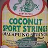 9/16/06: Mutant Coconut