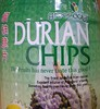9/16/06: Durian Chips