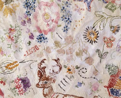 Susie_Brandt_Darned_Blanket_detail