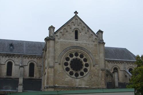 Jour de patrimoine à Argenteuil 11
