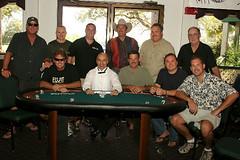 Skinner Poker