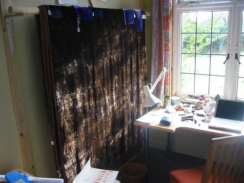 Velvet study wide