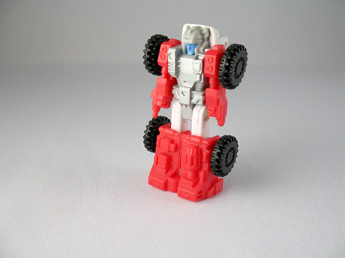 G1 Micromaster Countdown