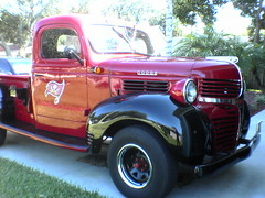 1946 Dodge Pickup For Sale
