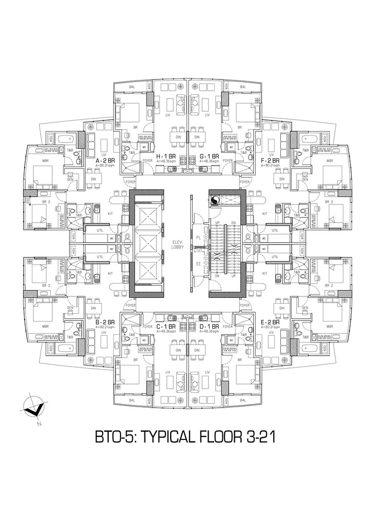Commercial floor plans for Commercial building floor plan