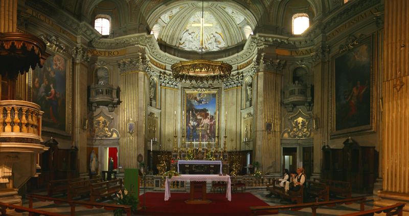 Maria in Monterone