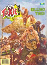 ToxicMagazineNo.29