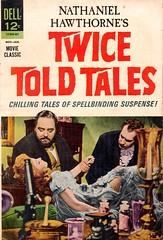 TWICE TOLD TALES 00 FC