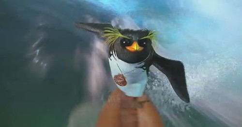 Surf's Up (Sony 2007)