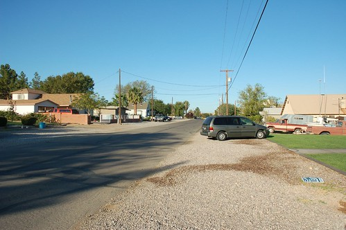 Main Street Bunkerville