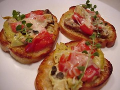 Bruschetta Closer