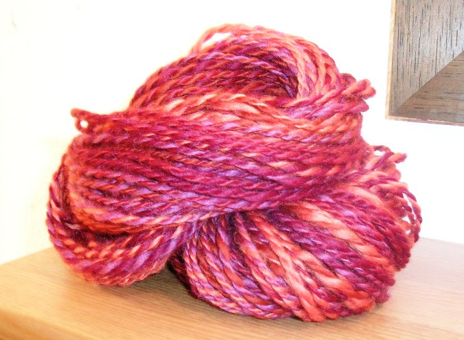 Lipgloss Yarn