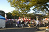 北海道フェア in 代々木, 代々木公園