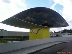 Museu Oscar Niemayer [2]