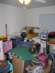 Workroom - before