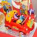 BTP and SWP's Wiggles Big Red Car Cake