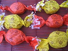las amaretti di Saronno