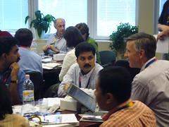 OLC participants