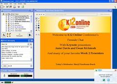 K12 Fireside Chat