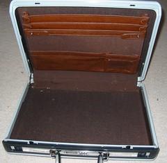 Inside Briefcase
