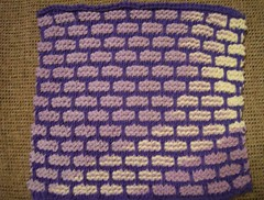 My First Ballband Washcloth