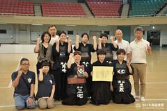 10th All Japan Interprefecture Ladies Kendo Championship_1361