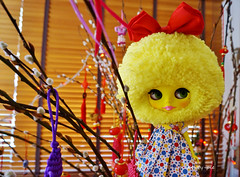 Today is the Seventh Day of the Chinese New Year and it is Everybody's Birthday............so HAPPY BIRTHDAY EVERYONE!!!!!!!! photo by Kewty-pie