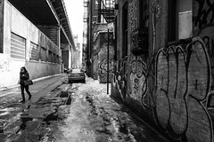 Mechanics Alley photo by Marcela Aguerre
