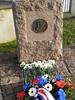 Alsace- Commémorations novembre 2014 - Obenheim et Kogenheim - Michel Kempf