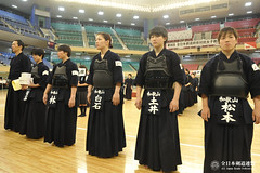 8th All Japan Interprefecture Ladies Kendo Championship_183