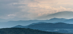 Blue Ridge Mountains photo by gclenaghan