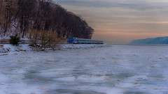 Up the Hudson River Line photo by williamagarcia