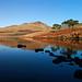 Dovestones Reservoir