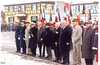 Commémorations 2015 Alsace- Grussenheim -Crédit photo Alain Ott