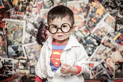 SuperBoy! photo by CK365