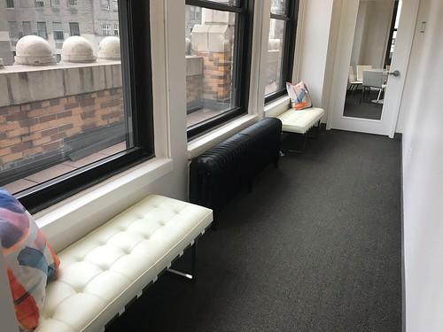 Lounge 1 View