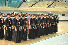 63rd All Japan Police KENDO Tournament_054