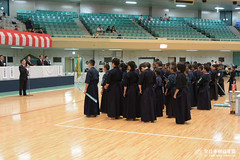 27th JR-EAST junior KENDO Tournament_092
