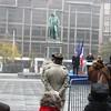 Strasbourg- Novembre 2014- Commémoration de la Libération et de la Défense de Strasbourg - Blandine Bongrand Saint Hillier
