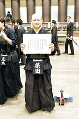 The 18th All Japan Women's Corporations and Companies KENDO Tournament & All Japan Senior KENDO Tournament_049