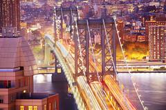 Manhattan Bridge Close Up photo by Tony Shi Photos