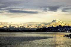 Mt. Rainer photo by PrachiVerma